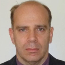 Doc. dr Mladen Jovanović