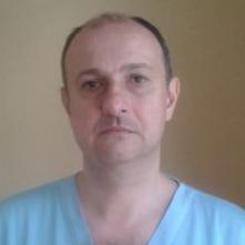 Doc. dr Vladimir Kljajić