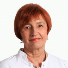 Prof. dr Miroslava Pjević