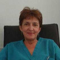 Prim.dr Neđica Mančić