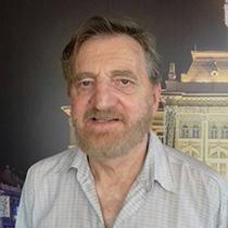 Dr Andrija Rudić